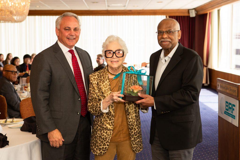 SMART program renamed in honor of Bobbie Cates Hicks