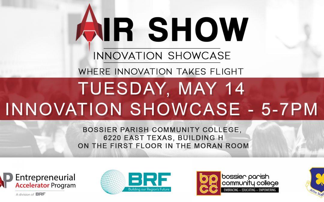 Entrepreneurial Accelerator Program to host inaugural Air Show Innovation Showcase