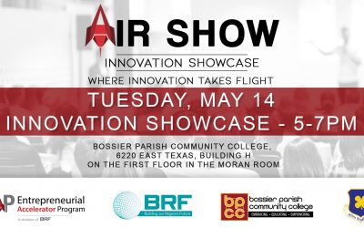 Entrepreneurial Accelerator Program to host inaugural Air Show Innovation Showcase