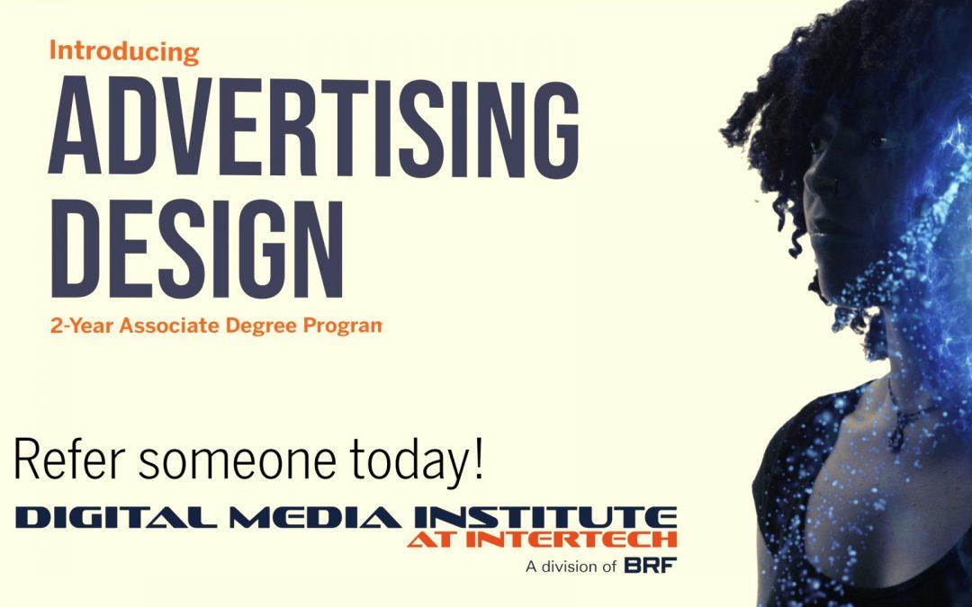 Digital Media Institute introduces associate degree in advertising design
