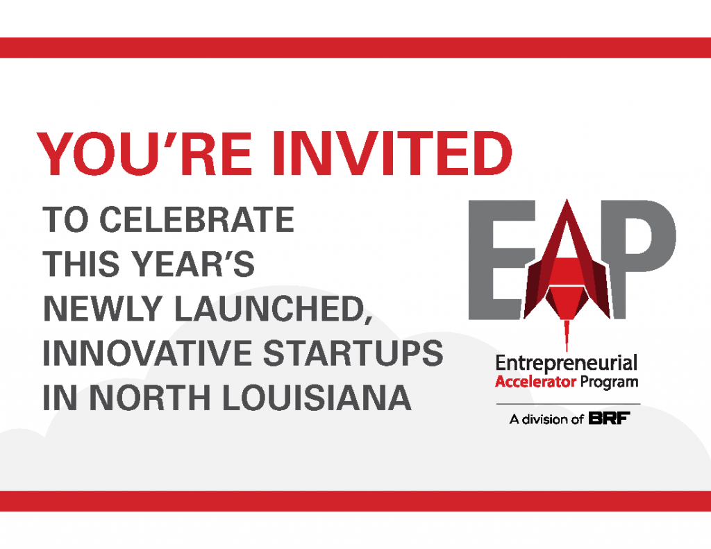 EAP 5th Anniversary and Startup Celebration