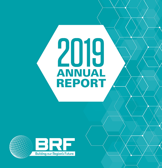 The BRF 2019 Annual Report is now available