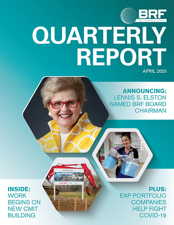April 2020 Quarterly Report Now Available