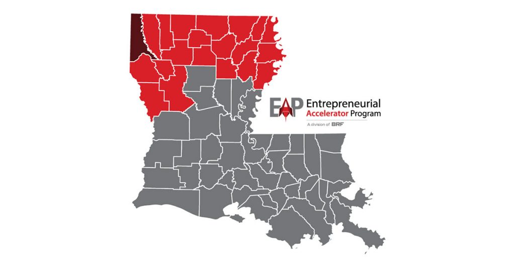 Entrepreneurial Accelerator Program and Regions Bank to help local startups and small businesses build success