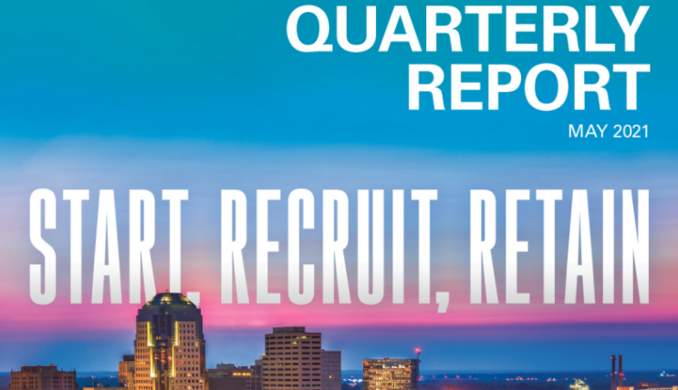 BRF releases May 2021 Quarterly Report